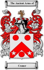 The Ancient Arms Crest